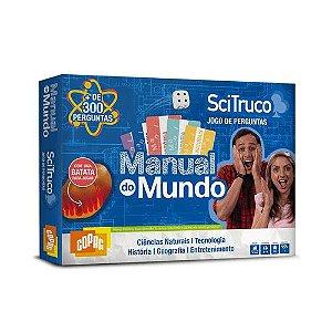 Jogo Manual do Mundo – SciTruco