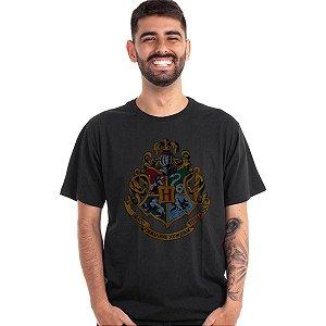 Camiseta Casas Harry Potter - Piticas - GG