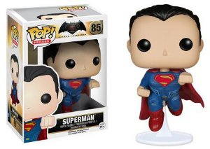 Funko - Batman  v Superman - Superman