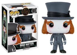Funko - Alice Through the Looking Glass - Mad Hatter