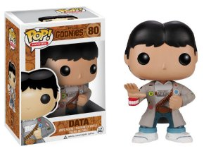 Funko - The Goonies - Data 80