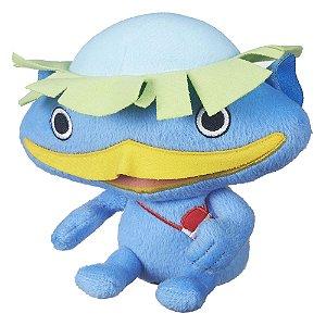 Yo-Kai Watch Pelucia - Walkappa - Hasbro
