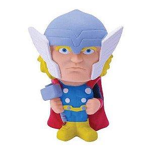 Boneco Marvel de Borracha - Thor - Latoy