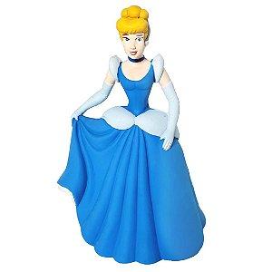 Boneca Princesas Disney - Cinderela - La Toy