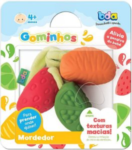 Gominhos, Toyster Brinquedos