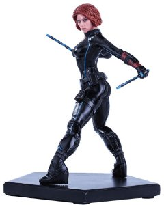 Age of Ultron Black Widow - 1/10 Art Scale