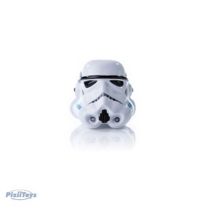 Star Wars Stormtrooper Helmet - chaveiro