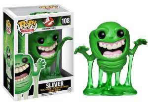 Funko - Ghostbusters - Slimer