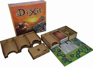 Organizador para Dixit