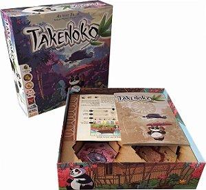 Organizador para Takenoko