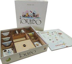 Organizador para Tokaido