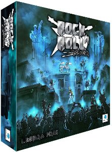 Rock`n Roll Manager - Conclave Editora Conclave Azul