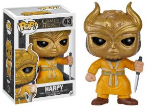 Funko - Game of Thrones - Harpy