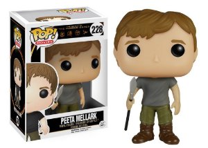 Funko - The Hunger Games - Peeta Mellark