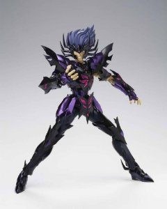 Saint Seiya Cancer Deathmask (Surplice) Saint Cloth Myth EX