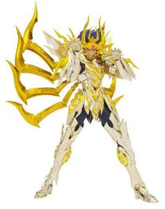 Saint Seiya SOG Cancer Deathmask God - Cloth Myth EX