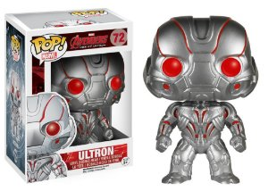 Avengers 2 Ultron POP Vinyl -