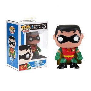 Robin - POP Vinyl