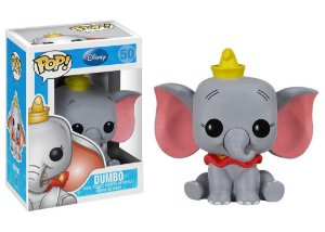 POP DISNEY SERIES 5 DUMBO