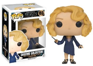 BONECO POP VINYL - FANTASTIC BEASTS: QUEENIE