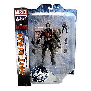 Ant-Man Movie - Marvel Select
