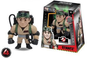 "METALS FIGURE 4"" GHOSTBUSTERS-STANTZ"