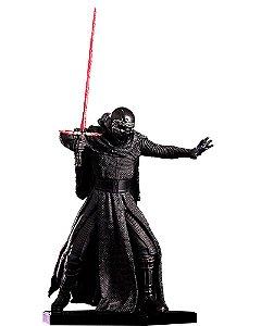 Star Wars VII Kylo Ren - 1/10 Art Scale