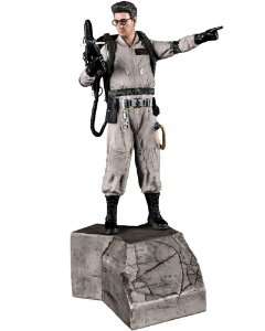 Ghostbusters Egon Spengler - 1/10 Art Scale