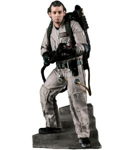 Ghostbusters Peter Venkman - 1/10 Art Scale