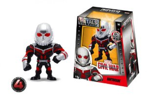 "4"" MARVEL CLASSIC-ANTIMAN"