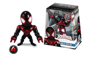 "4"" SPIDERMAN- MILES MORALES SPIDER-MAN"
