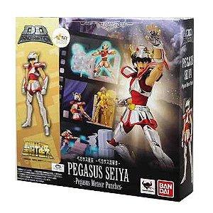Saint Seiya Pegasus Seiya - DD Panoramation