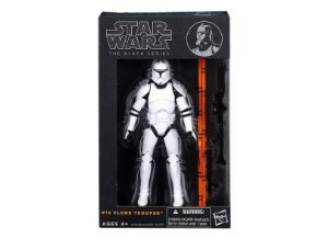 FIG STAR WARS BLACK SERIES 6/ A4301-CLONE TROOPER