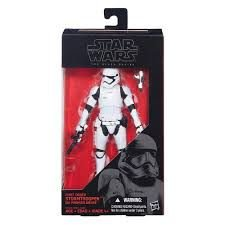 SW E7 BLACK SERIES 6 INCH FIG AST/B3834-STORMTROOPER