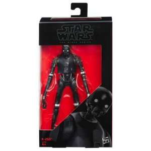 SW E7 BLACK SERIES 6 INCH FIG AST/B3834-K-2S0