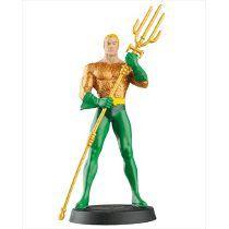 FASCICULO DC ED.31- Aquaman