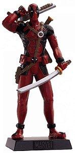 FASCICULO MARVEL ED. 56- Deadpool