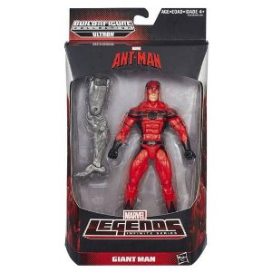 FIG ANT MAN LEGENDS 6 / B2982 - Giant Man