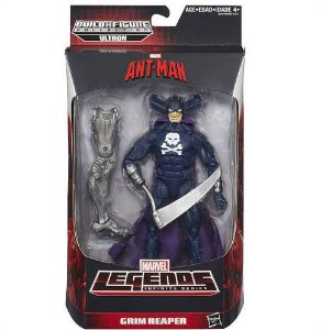 FIG ANT MAN LEGENDS 6 / B2982- Grim Reaper