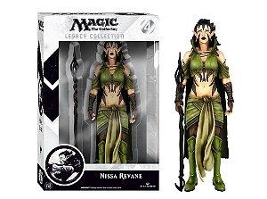 Magic The Gathering Nissa Legacy Action Figure -