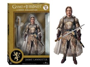 Got Jaime Lannister Legacy Action Figure -
