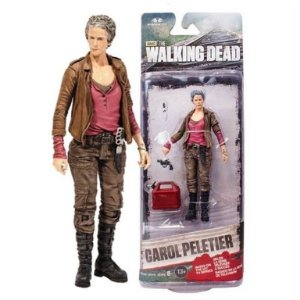 The Walking Dead TV Series 6 Action Figure - Carol Peletier
