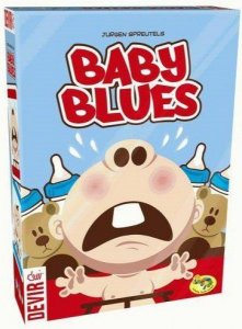Baby Blues - Devir