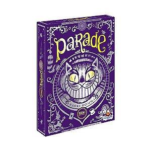 PARADE - JOGO DE CARTAS