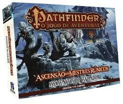 PATHFINDER ASSASSINATOS DO ESFOLADOR EXP
