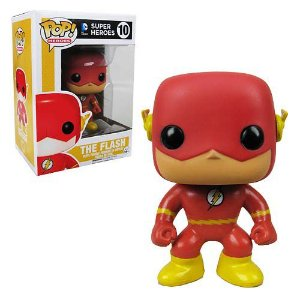 BONECO POP VINYL - FLASH