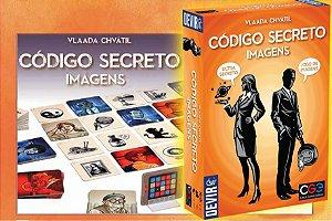 CODIGO SECRETO IMAGENS