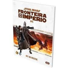 Star Wars RPG - Fronteira do Imperio: Kit do Mestre