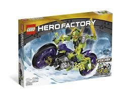 Lego Hero Factory - SPEEDA DEMON
