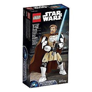Lego Star Wars - OBI-WAN KENOBI 75109